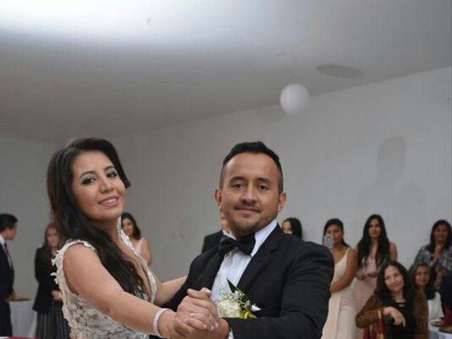 El matrimonio de David y Carol en Bogotá, Bogotá DC 5