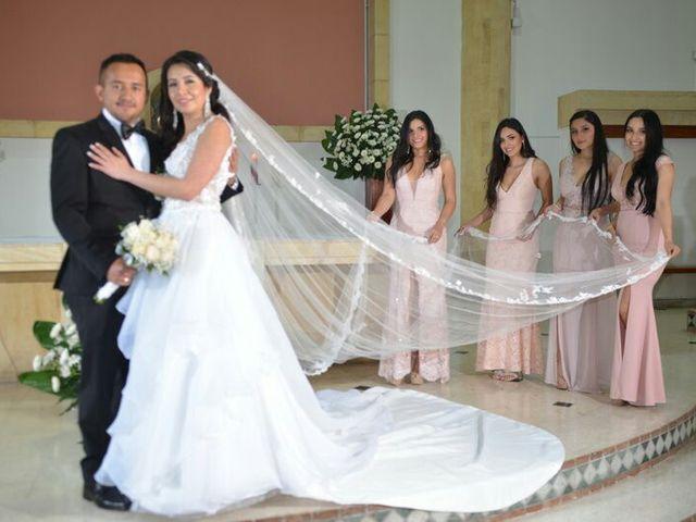 El matrimonio de David y Carol en Bogotá, Bogotá DC 7
