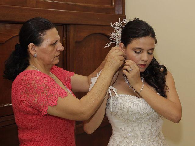 El matrimonio de Johan y Natalia en Venadillo, Tolima 5