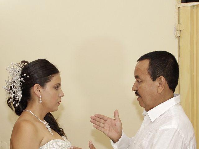 El matrimonio de Johan y Natalia en Venadillo, Tolima 6