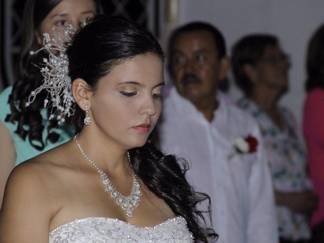 El matrimonio de Johan y Natalia en Venadillo, Tolima 8
