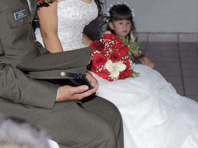 El matrimonio de Johan y Natalia en Venadillo, Tolima 9