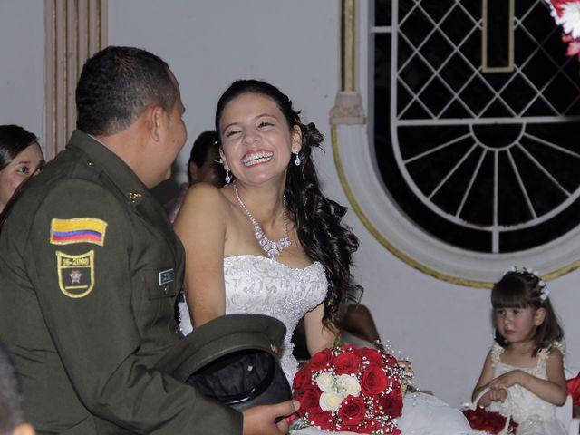 El matrimonio de Johan y Natalia en Venadillo, Tolima 10