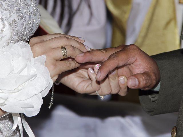 El matrimonio de Johan y Natalia en Venadillo, Tolima 12