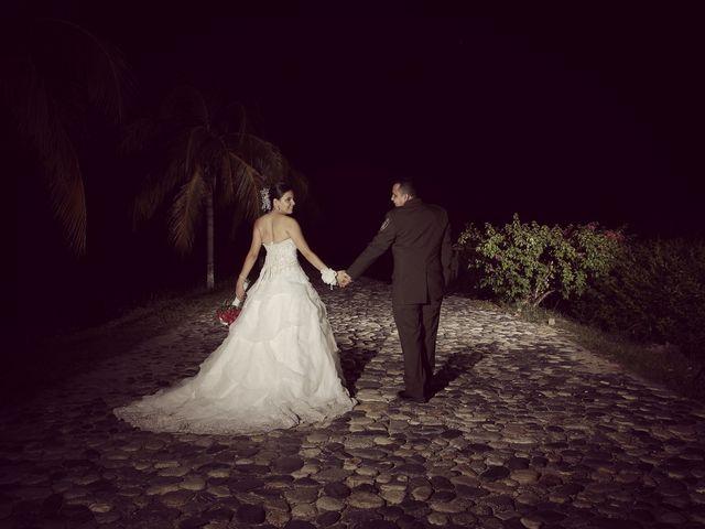 El matrimonio de Johan y Natalia en Venadillo, Tolima 13