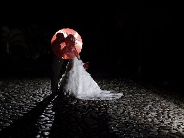El matrimonio de Johan y Natalia en Venadillo, Tolima 1