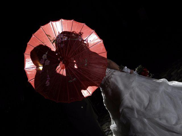 El matrimonio de Johan y Natalia en Venadillo, Tolima 16