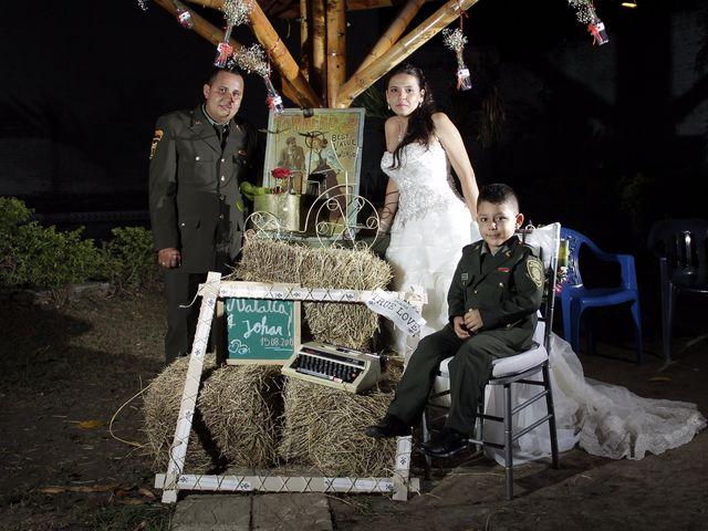 El matrimonio de Johan y Natalia en Venadillo, Tolima 19