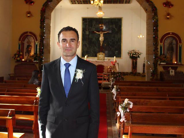 El matrimonio de Andrés y Angélica en Cota, Cundinamarca 1