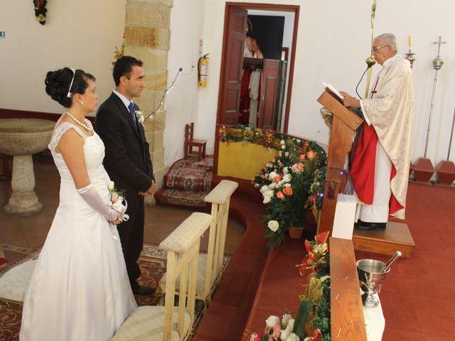 El matrimonio de Andrés y Angélica en Cota, Cundinamarca 2