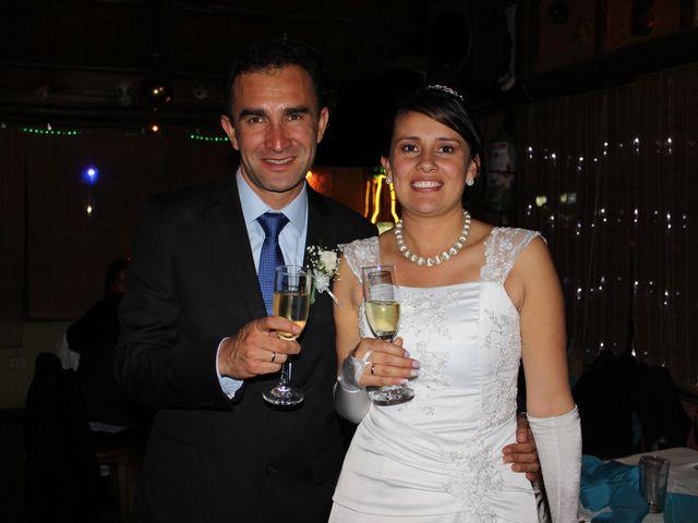 El matrimonio de Andrés y Angélica en Cota, Cundinamarca 10