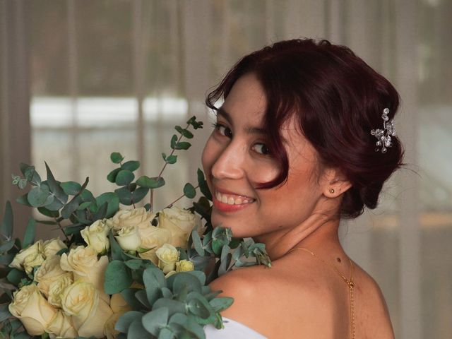 El matrimonio de Daniela y Víctor en Cali, Valle del Cauca 5