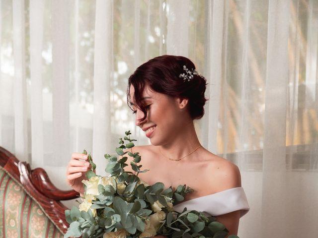 El matrimonio de Daniela y Víctor en Cali, Valle del Cauca 7