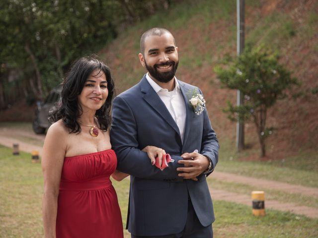 El matrimonio de Daniela y Víctor en Cali, Valle del Cauca 8
