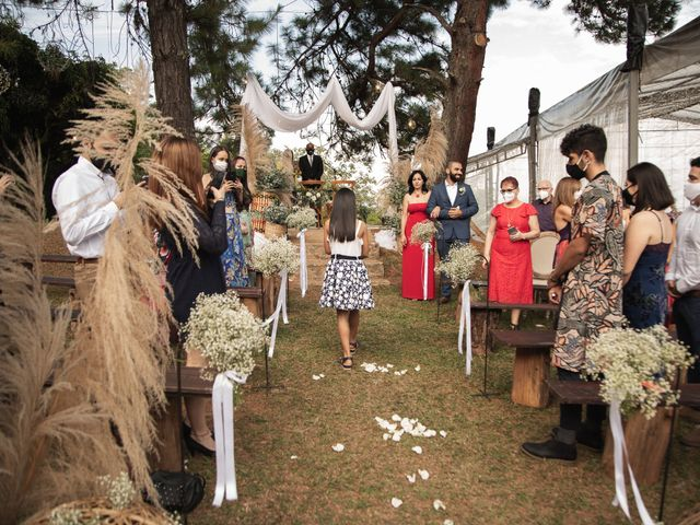 El matrimonio de Daniela y Víctor en Cali, Valle del Cauca 9