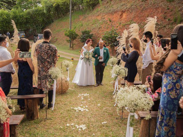 El matrimonio de Daniela y Víctor en Cali, Valle del Cauca 11