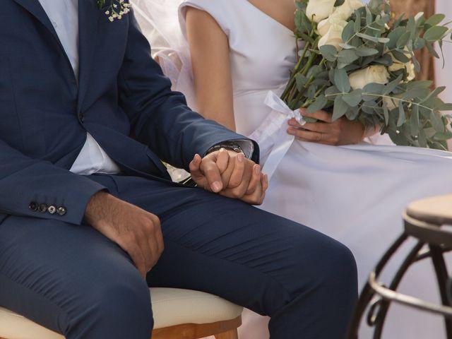 El matrimonio de Daniela y Víctor en Cali, Valle del Cauca 14