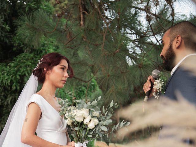 El matrimonio de Daniela y Víctor en Cali, Valle del Cauca 15