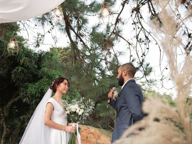 El matrimonio de Daniela y Víctor en Cali, Valle del Cauca 16