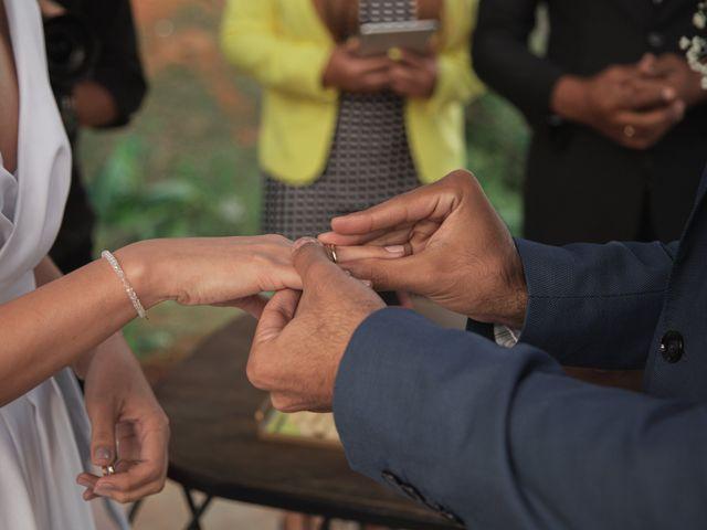 El matrimonio de Daniela y Víctor en Cali, Valle del Cauca 18