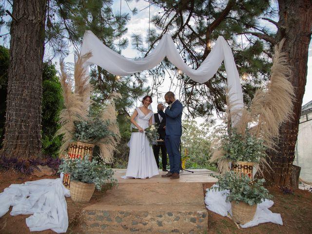 El matrimonio de Daniela y Víctor en Cali, Valle del Cauca 20