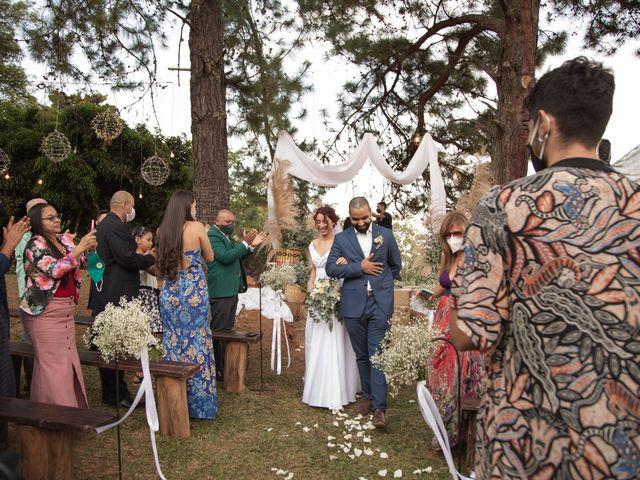 El matrimonio de Daniela y Víctor en Cali, Valle del Cauca 21