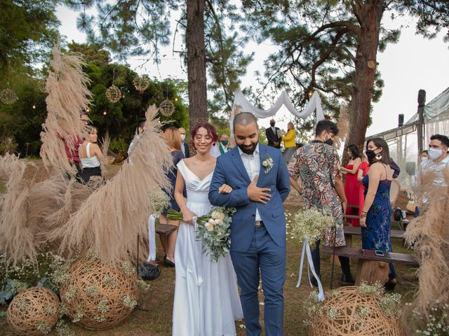 El matrimonio de Daniela y Víctor en Cali, Valle del Cauca 22