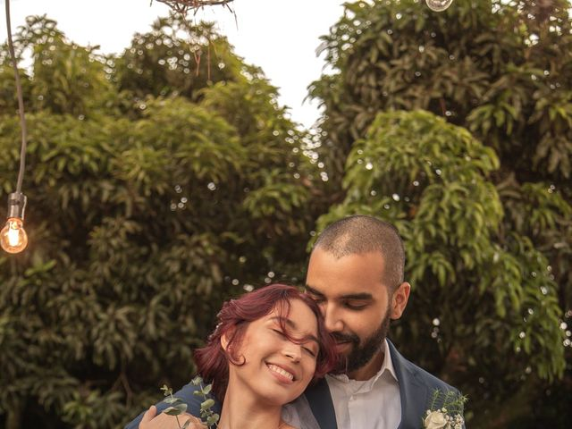 El matrimonio de Daniela y Víctor en Cali, Valle del Cauca 23