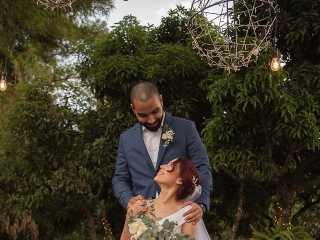 El matrimonio de Daniela y Víctor en Cali, Valle del Cauca 24