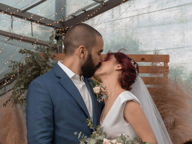El matrimonio de Daniela y Víctor en Cali, Valle del Cauca 25