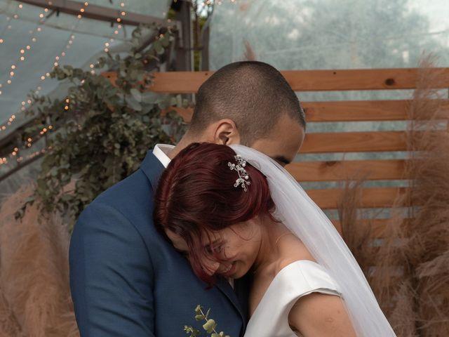 El matrimonio de Daniela y Víctor en Cali, Valle del Cauca 26