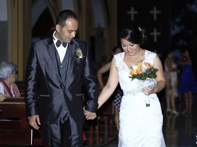 El matrimonio de Mauricio y Jimena en Ibagué, Tolima 11