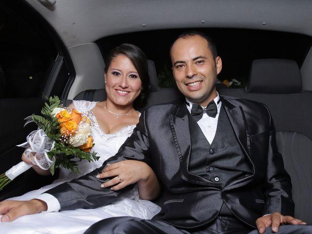 El matrimonio de Mauricio y Jimena en Ibagué, Tolima 13
