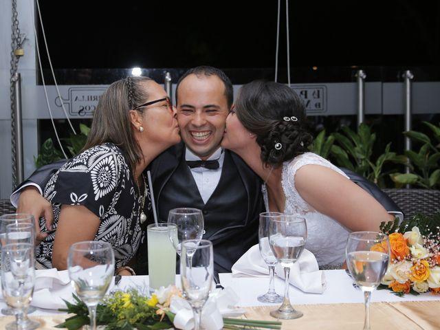 El matrimonio de Mauricio y Jimena en Ibagué, Tolima 29