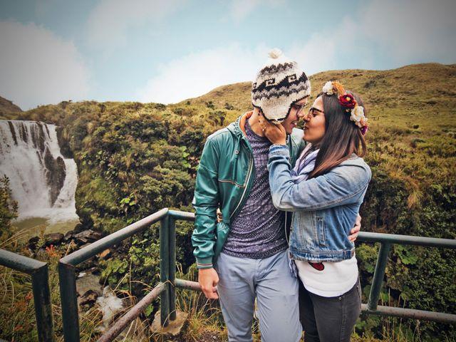 El matrimonio de Andrés y Carolina en Cali, Valle del Cauca 2