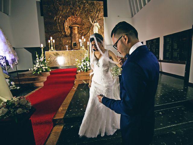 El matrimonio de Andrés y Carolina en Cali, Valle del Cauca 4