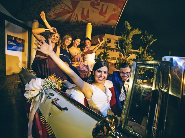 El matrimonio de Andrés y Carolina en Cali, Valle del Cauca 7