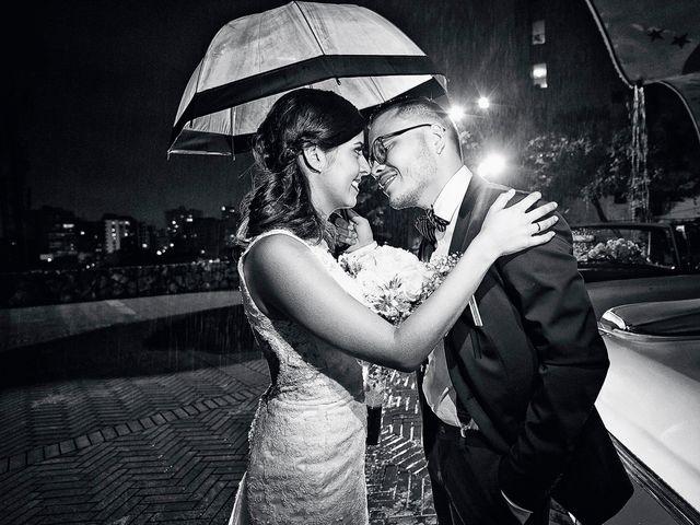 El matrimonio de Andrés y Carolina en Cali, Valle del Cauca 8