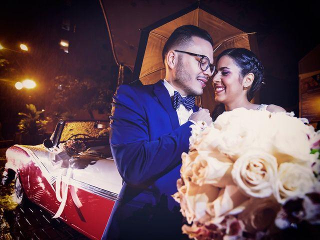 El matrimonio de Andrés y Carolina en Cali, Valle del Cauca 9