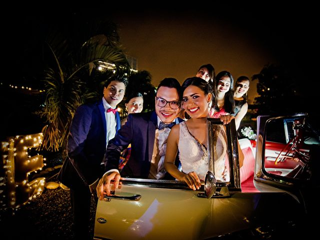 El matrimonio de Andrés y Carolina en Cali, Valle del Cauca 11