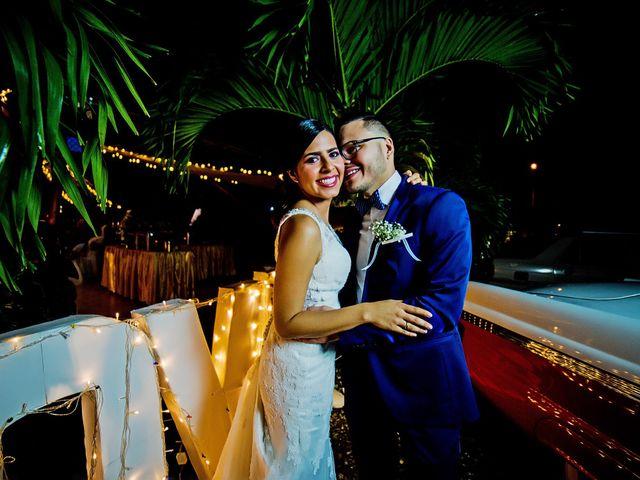 El matrimonio de Andrés y Carolina en Cali, Valle del Cauca 12