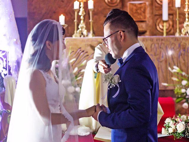 El matrimonio de Andrés y Carolina en Cali, Valle del Cauca 18