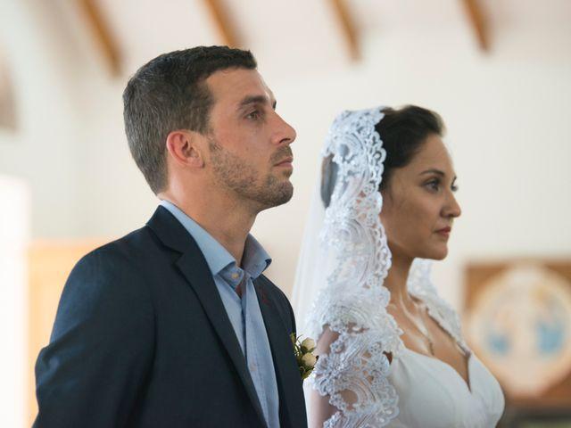El matrimonio de Clement y Maurent en La Victoria, Amazonas 7
