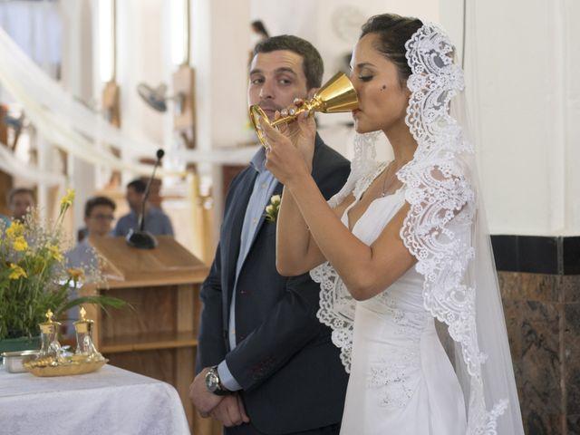 El matrimonio de Clement y Maurent en La Victoria, Amazonas 18