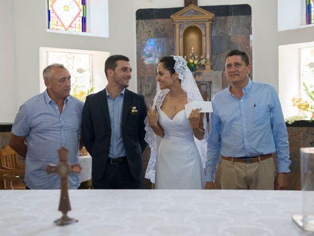 El matrimonio de Clement y Maurent en La Victoria, Amazonas 20