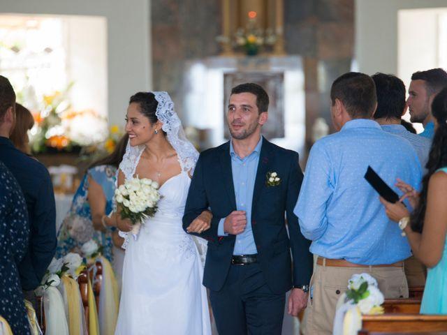 El matrimonio de Clement y Maurent en La Victoria, Amazonas 21
