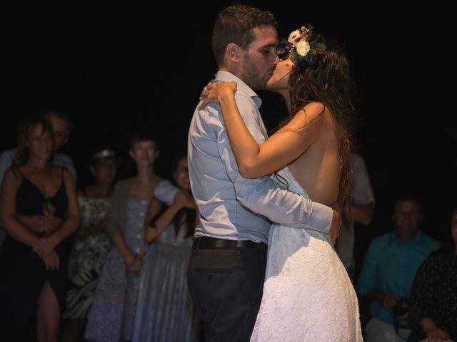 El matrimonio de Clement y Maurent en La Victoria, Amazonas 55