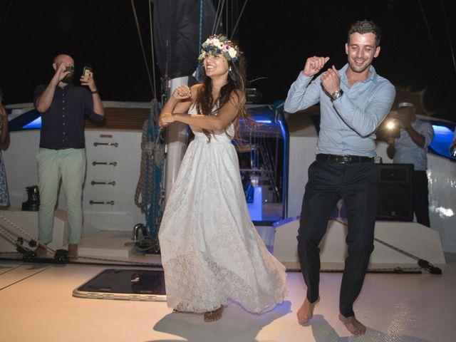 El matrimonio de Clement y Maurent en La Victoria, Amazonas 56