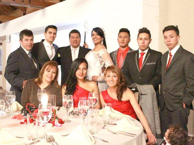 El matrimonio de Jean Carlos  y Stephany  en Bogotá, Bogotá DC 1