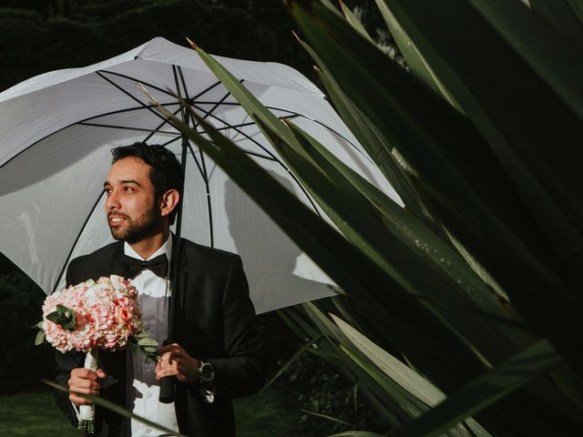 El matrimonio de Wilson y Solanlly en Bogotá, Bogotá DC 2
